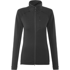 Black Diamond Coefficient Jas Dames, black